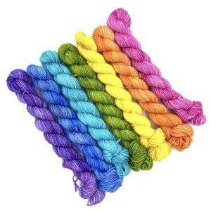 Mini Skeins - From $10