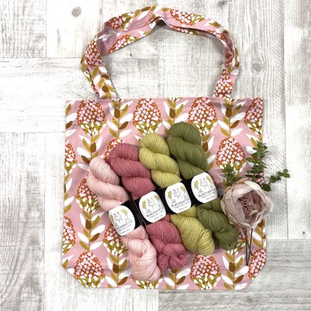 Mother's Day Yarn Packs