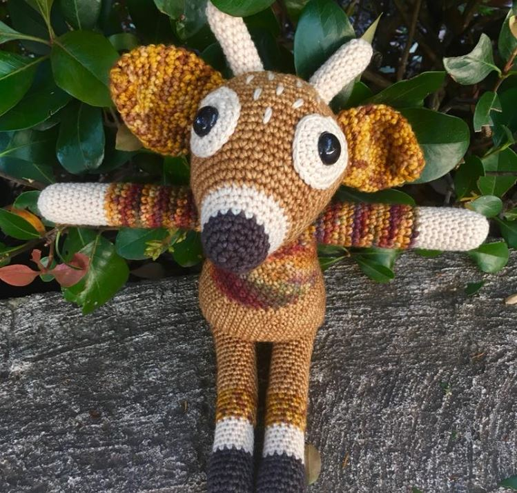 Crochet Animals - Critter Corner