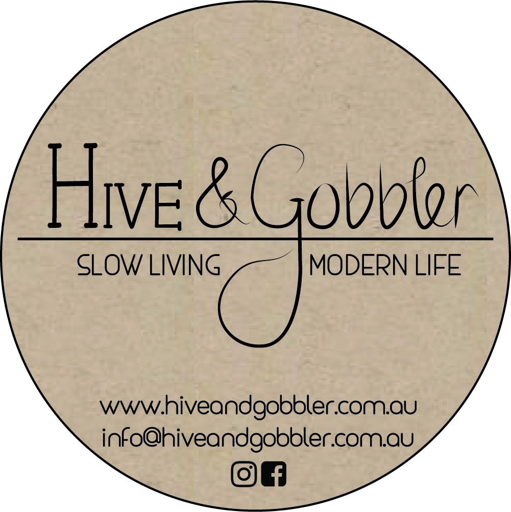 Hive and Gobbler - Dungog NSW