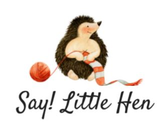 Say! Little Hen - Bellingen NSW