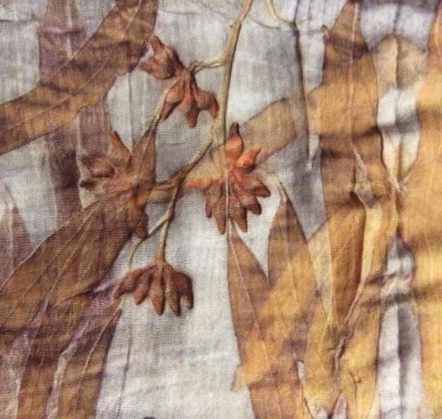 Natural and Botanical Dyeing - Clothing from Nature